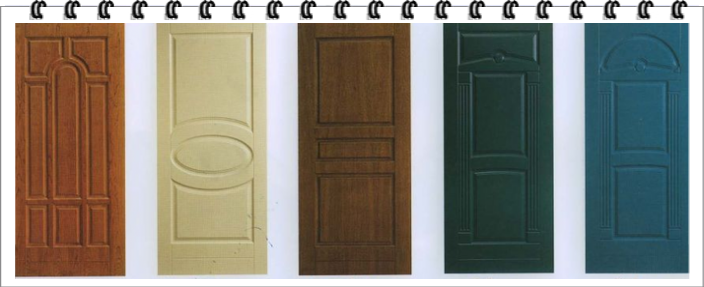 Pannelli sito sar il futuro dei serramenti d 39 arredo - Verniciare finestre pvc ...
